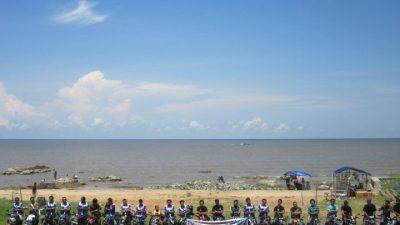 RVC Kalimantan Selatan Resmikan Tiga Chapternya