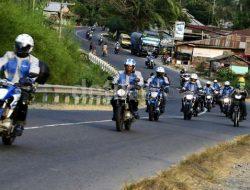 Unity Touring, Aksi Seru Menuju Nol Kilometer
