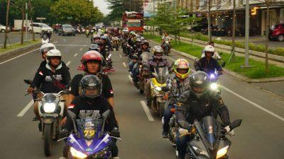 Vixion Bekasi Club, Berbeda Itu Indah